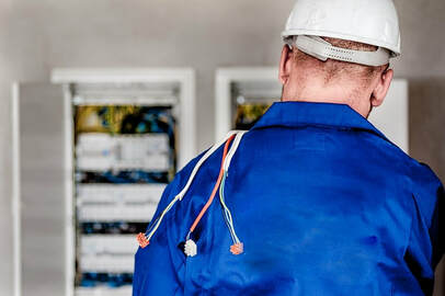 Electrician Thomastown